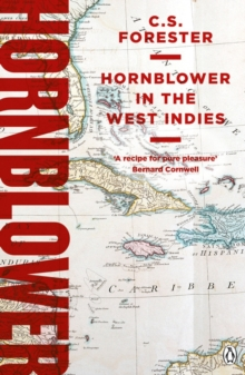 Hornblower in the West Indies, Paperback / softback Book
