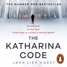 The Katharina Code : You loved Wallander, now meet Wisting., eAudiobook MP3 eaudioBook