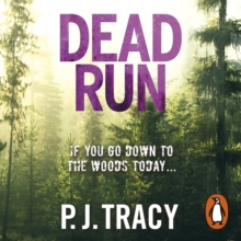Dead Run : Twin Cities Book 3, eAudiobook MP3 eaudioBook