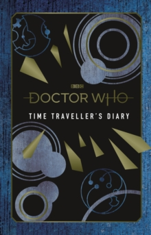 Doctor Who: Time Traveller's Diary, Hardback Book