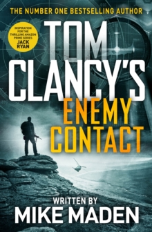 Tom Clancy's Enemy Contact, Paperback / softback Book