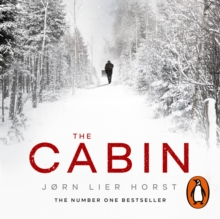The Cabin, eAudiobook MP3 eaudioBook