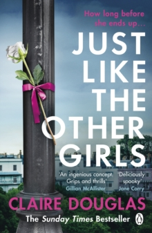 Just Like the Other Girls, Paperback / softback Book