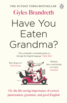 Have You Eaten Grandma?, Paperback / softback Book