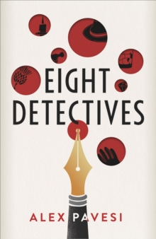 Eight Detectives : The Sunday Times Crime Book of the Month, eAudiobook MP3 eaudioBook