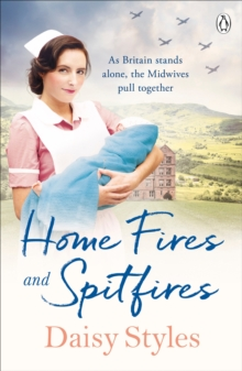 Home Fires and Spitfires, Paperback / softback Book