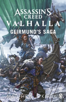 Assassin s Creed Valhalla: Geirmund s Saga, EPUB eBook