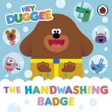 Hey Duggee: The Handwashing Badge, EPUB eBook