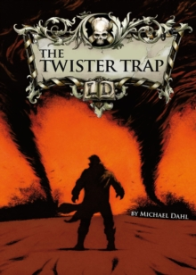 The Twister Trap, Paperback Book