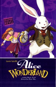 Alice in Wonderland, Paperback / softback Book