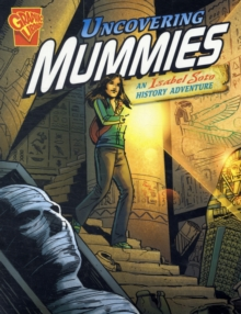 Uncovering Mummies, Paperback Book