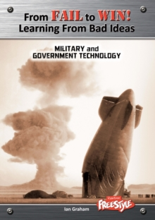 Military and Government Technology, Hardback Book