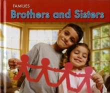 Brothers and Sisters, Hardback Book