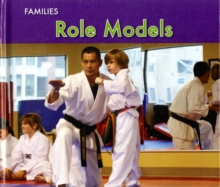 Role Models, Hardback Book