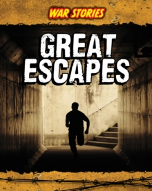 Great Escapes, Paperback Book