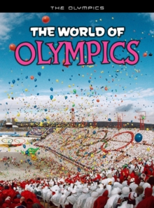 The World of Olympics, Paperback Book