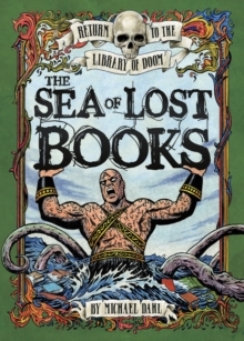 The Sea of Lost Books, Paperback Book