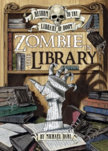 Zombie in the Library, Paperback Book