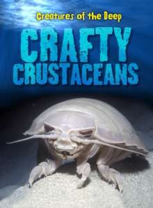 Crafty Crustaceans, Paperback Book