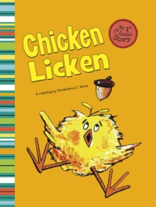 Chicken Licken, Paperback Book