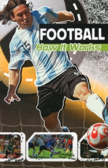 Football : How it Works, Paperback Book