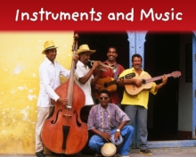 Instruments and Music, Paperback Book
