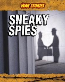 Sneaky Spies, PDF eBook