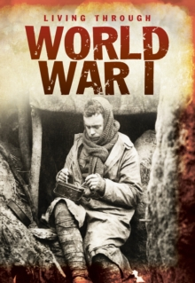 World War I, Paperback Book