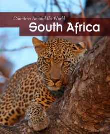 South Africa, Paperback / softback Book