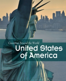 United States of America, Paperback / softback Book