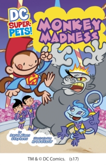 Monkey Madness, Paperback / softback Book