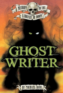Ghost Writer, Paperback Book