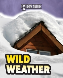 Wild Weather, Paperback Book
