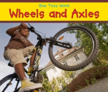 Wheels and Axles, Paperback Book