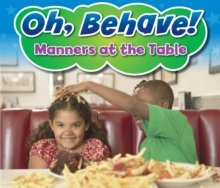 Manners at the Table, Paperback / softback Book