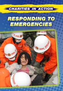 Responding to Emergencies, Paperback Book