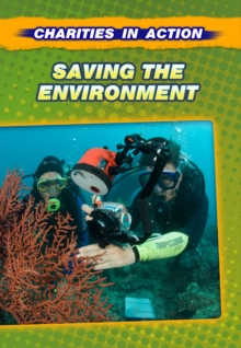 Saving the Environment, Paperback Book