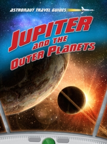 Jupiter and the Outer Planets, Paperback Book