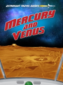 Mercury and Venus, Paperback Book