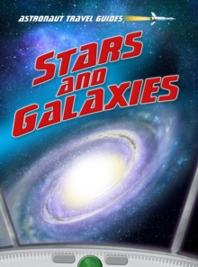 Stars and Galaxies, Paperback / softback Book