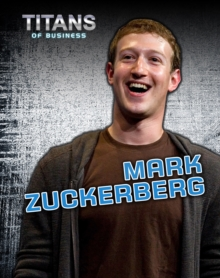 Mark Zuckerberg, Paperback Book