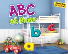 ABC at Home, Paperback Book