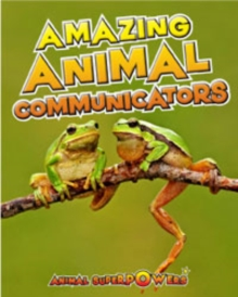 Animal Superpowers Pack A of 5, Paperback / softback Book