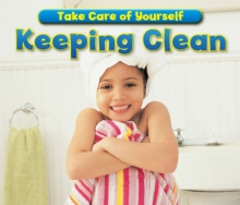 Keeping Clean, Paperback / softback Book