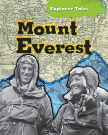 Mount Everest, Paperback Book