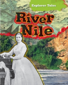 The River Nile, Paperback Book