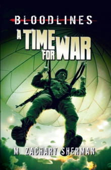 A Time for War, Paperback Book