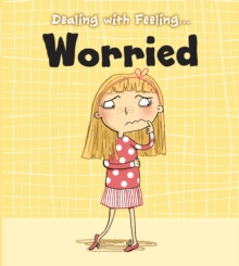Worried, Paperback Book