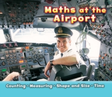 Maths at the Airport, Paperback / softback Book
