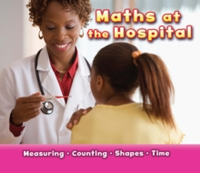 Maths at the Hospital, Paperback Book